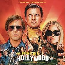 <b>Quentin</b> Tarantino's Once Upon a Time in Hollywood