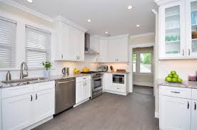 kitchen cabinets with granite countertops:  off white kitchen cabinets with granite countertops