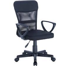 Купить <b>Кресло</b> компьютерное <b>Brabix Jet MG</b>-<b>315</b> Black (531839) в ...