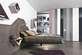 Porta Tv Da Camera Da Letto : Le camere da letto di design