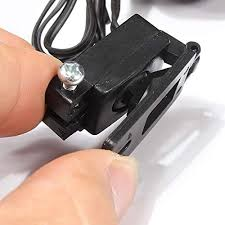 For <b>Cycling Bicycle</b> 3 in 1 <b>Bike Turn</b> Signal Brake Tail 7 <b>LED</b> Light ...