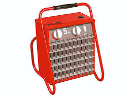 P93 <b>Fan heater</b> - Portable <b>fan heaters</b> - Systemair