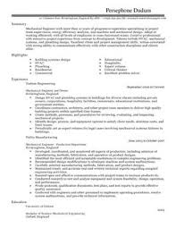 mechanical engineer cv example for engineering   livecareer    are  able as adobe pdf  ms word doc  rich text  plain text  and web page html formats  click to enlarge image livecareer cv example directory