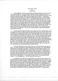 ethnographic essay template ethnographic essay