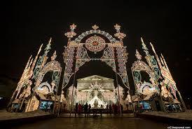 ТОП-<b>10</b> самых красивых арт-объектов фестиваля ...
