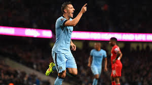 Reports: Juventus once again targeting <b>Manchester City's</b> Stevan ...