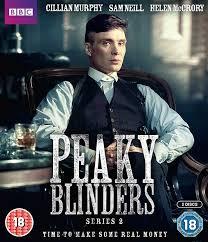 Peaky Blinders Temporada 1 audio español