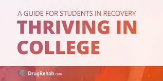 Essays on drug rehabilitation