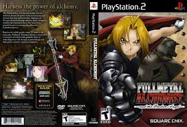 fullmetal alchemist and the broken angel the fullmetal alchemist and the broken angel fullmetal alchemist and the broken angel cover sony