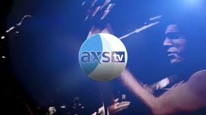 AXS TV honors 2018 with special