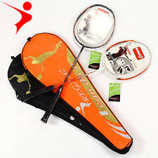 1/2pcs carbon badminton racket advanced training pat special ...