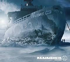 <b>Rammstein</b> - <b>Rosenrot</b> - Amazon.com Music