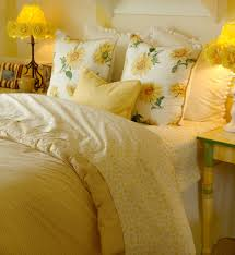 space living ideas ikea: interiorgreatest summer house decorate yellow bedroom design ideas with table lamps and yellow bed cover cute