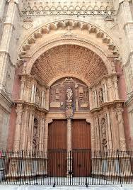 Resultado de imagen de catedral mallorca