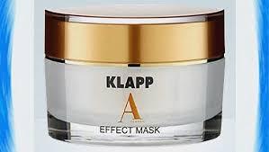 <b>KLAPP A CLASSIC</b> Effect Mask 50 ml - video dailymotion