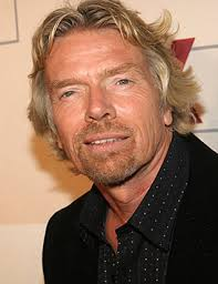 Sir Richard Branson - richard-branson