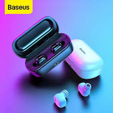 <b>Baseus</b> TWS Bluetooth Earphone Беспроводной Bluetooth ...