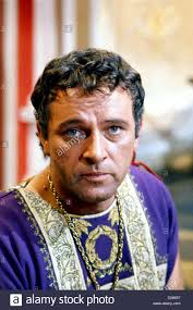 epic stock photos epic stock images alamy cleopatra 1963 20th century fox film richard burton stock image