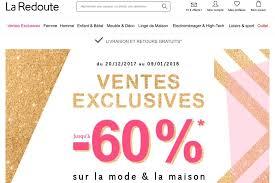 Marketplaces 2018: <b>La Redoute</b> - Tamebay