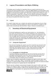 Crafting a research paper or report Technical writing Tips of the