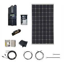<b>Solar Panel Kits</b> - Renewable Energy - The <b>Home</b> Depot