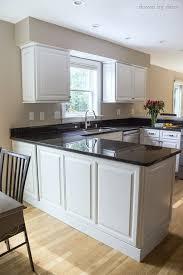 kitchen cabinet resurfacing ideas
