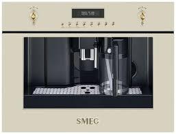 <b>Встраиваемое кофейное оборудование Smeg</b> CMS 8451 P ...