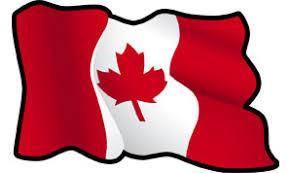 Image result for CANADA FLAG CARTOON