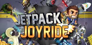 Приложения в Google Play – Jetpack Joyride