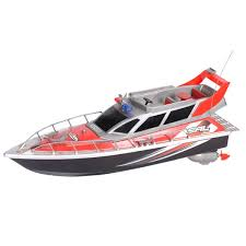 large electric remote control boat competitive high speed with brush water cooled toy catamaran