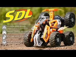 <b>SDL</b> Racers X-5 Lighter <b>RC</b> - YouTube