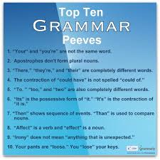 images about grammar police on pinterest   grammar  pet        images about grammar police on pinterest   grammar  pet peeves and english