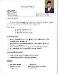 resume formats for teachers  tomorrowworld coresume formats for teachers