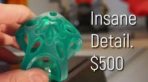 <b>Anycubic</b> Photon <b>3D Printer</b> Review - YouTube