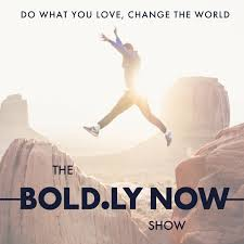 The Boldly Now Show
