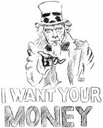 New Social Contract uncle sam