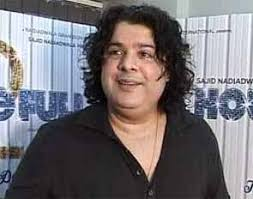 Director Sajid Khan seems to be sceptical about the credibility of film awards and compares them with television shows. - DE2_Director-Sajid-Khan