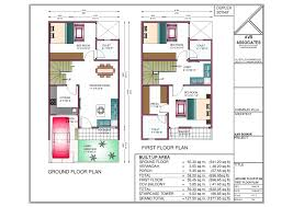 Pittram Construction Company   Real estate developers in BhopalFloor plan for Sq ft  BHK Duplex in Khajurikalan  BHEL  Bhopal
