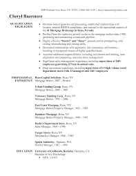 customs broker resume template customs broker resume