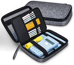 Zannaki Big Capacity Storage Pouch Marker Pen ... - Amazon.com