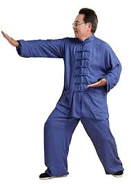 AvaCostume Mens <b>Traditional Chinese</b> Kung Fu Outfit <b>Tang Suit</b> ...