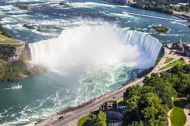 Image result for buffalo, niagara waterfall