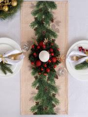 """Дорожка на стол """"Рождественский бал"""" <b>Этель</b> 9507218 в ..."""