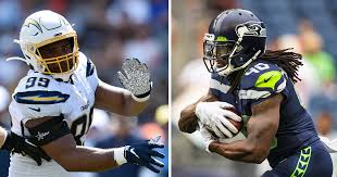 Seahawks GameCenter: Live updates, how to watch Seattle's third ...