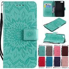 Coque For VIVO Y95 Y93 Y91 Y53 Flip Book Style <b>Leather</b> Case ...