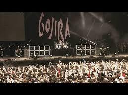 Gojira - Toxic <b>Garbage</b> Island ( <b>Live</b> Hellfest 2016) - YouTube