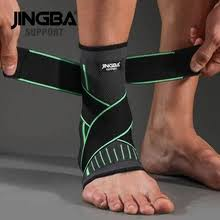 <b>ankle support</b> footbal