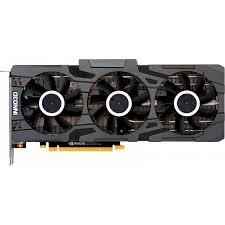 Купить <b>видеокарту Inno3D GeForce RTX</b> 2080 Super 8192Mb ...