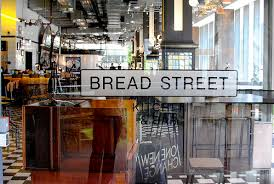 Image result for bread street kitchen