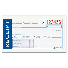 doc sample receipt for rent payment com how to write rent receipt